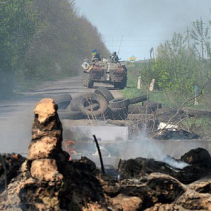 Бойовики обстріляли Авдіївку і Гнутове, двоє бійців поранені