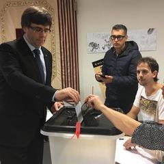 Ми не хочемо травматичного розриву з Іспанією, - лідер Каталонії