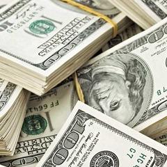 Міжбанк відкрився доларом по 26,66