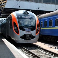 «Укрзалізниця» запускає новий потяг Ковель - Харків