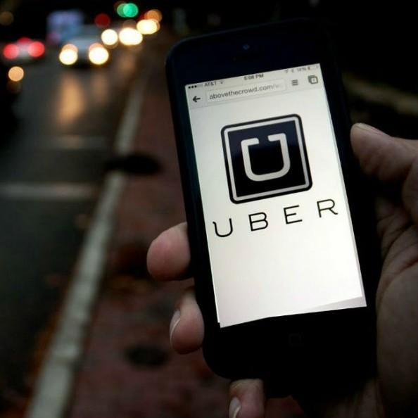 В Uber тепер братимуть плату за очікування