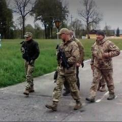 В Україну прибуде група інструкторів із Литви
