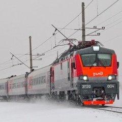 З 15 жовтня російські пасажирські потяги рухатимуться в обхід України