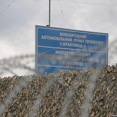 Саакашвілі під Краковцем зустрічали 172 «тітушки», - повідомляють в поліції