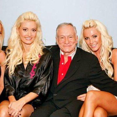 Стала відома причина смерті засновника Playboy