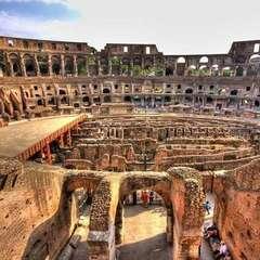 Верхній рівень римського Колізею вперше за 40 років відкриють для туристів