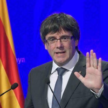 Лідер Каталонії заявив, що оголошення незалежності регіону від Іспанії – «питання декількох днів»