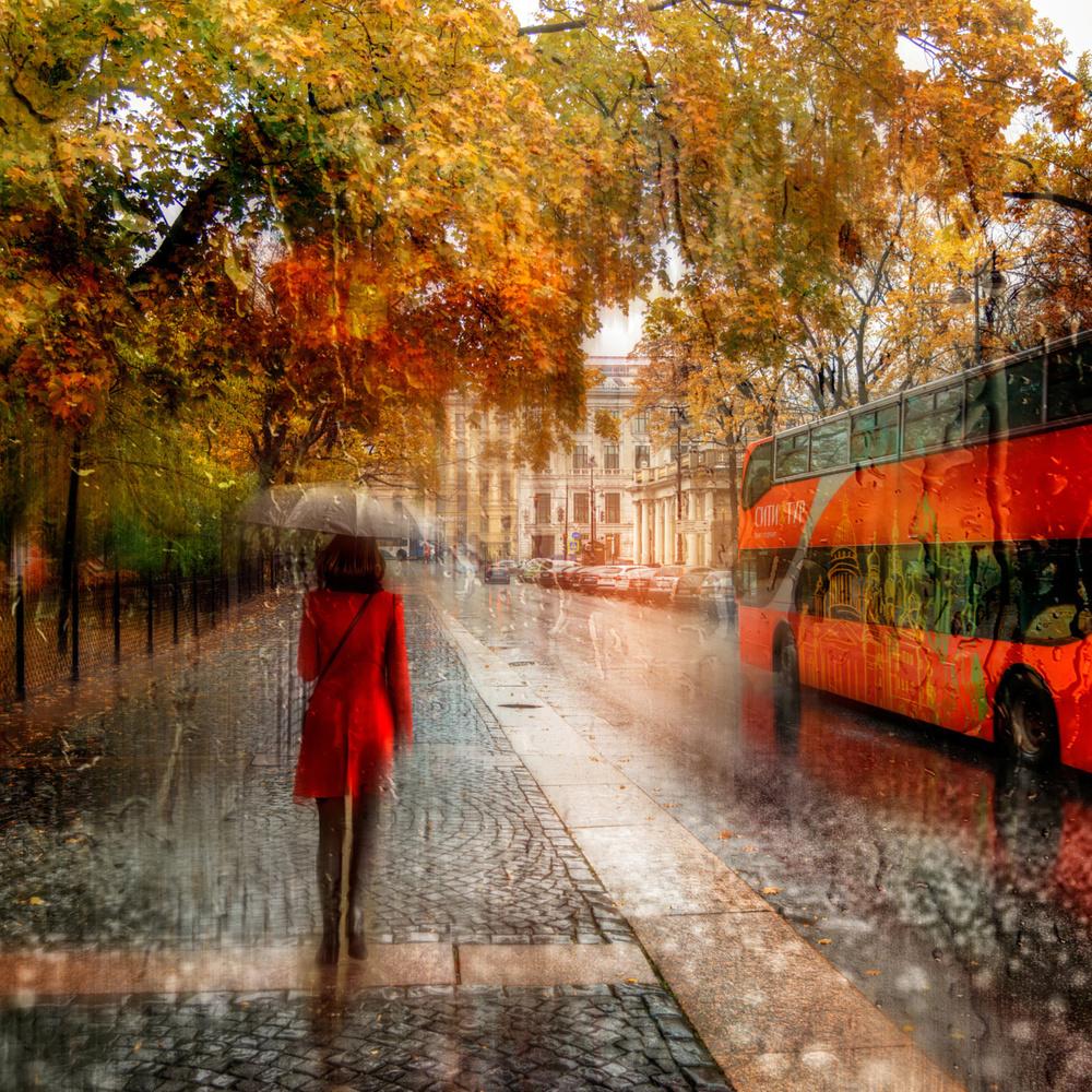 Прогноз погоди на 4 жовтня: в частину України грядуть осінні дощі