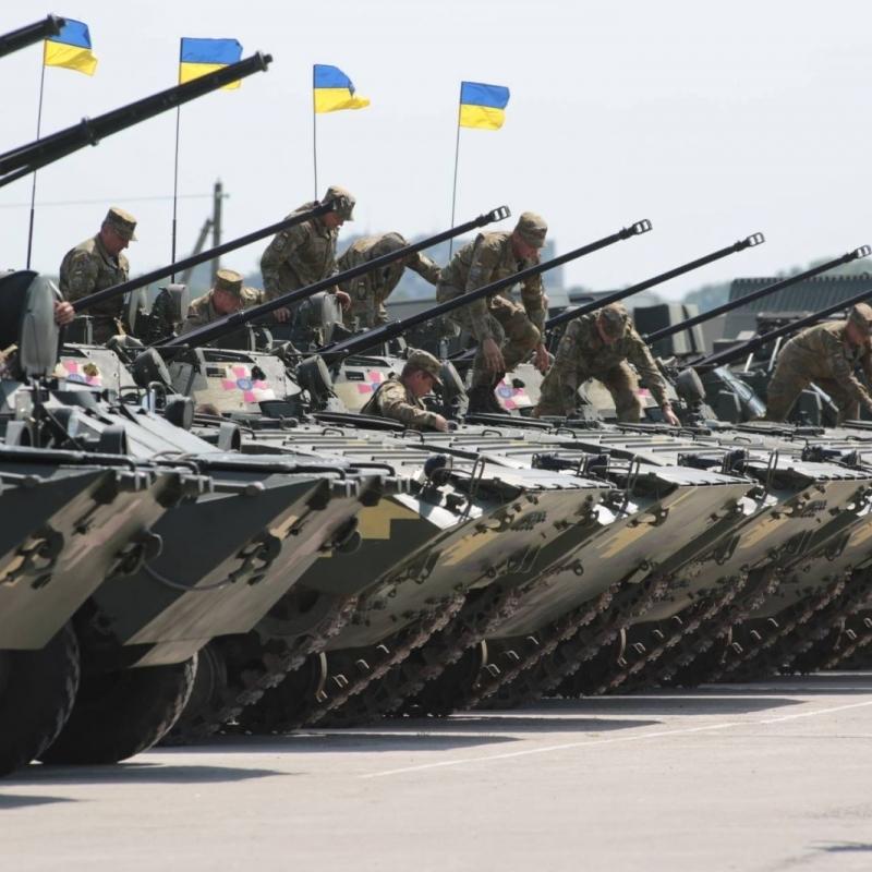 Контракт на проходження військової служби у ЗСУ уклали понад 26 тисяч громадян