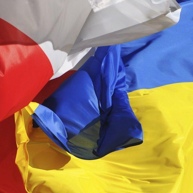 У Жешуві розмалювали антиукраїнськими написами будівлю консульства України (фото)