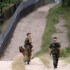 В РФ підтвердили інформацію про затримання двох українських прикордонників