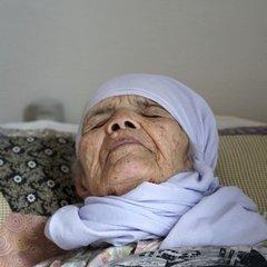 Швеція надала притулок 106-річній афганській біженці, яку мали депортувати