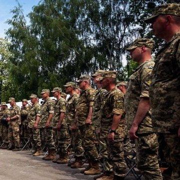 В Міноборони пропонують збільшити чисельність армії на 10-20 тисяч