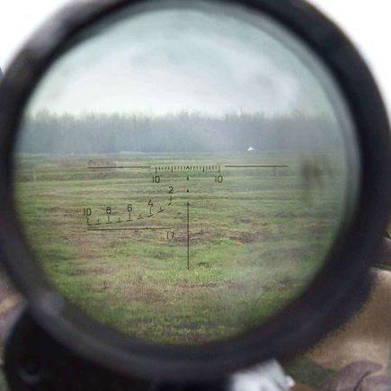 З півночі втрат серед українських бійців немає, - штаб АТО