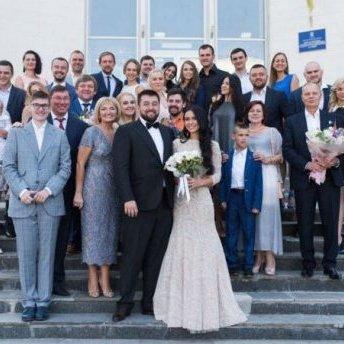 Скандал на весіллі сина Луценка: трьох військовослужбовців притягнули до відповідальності
