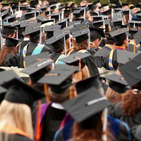 Близько 60 тисяч українців навчаються у польських вузах
