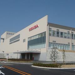 Honda вперше в історії закриє завод в Японії