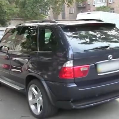 Посадовець Нацполіції задекларував авто і звільнився після розслідування ЗМІ