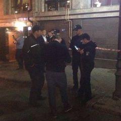 У центрі Одеси стріляли в заступника голови облради Радковського, його поранено
