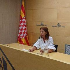 Мер Жирони в Каталонії заявила про намір розірвати відносини з Мадридом
