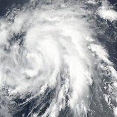 На США насувається новий ураган – метеорологи