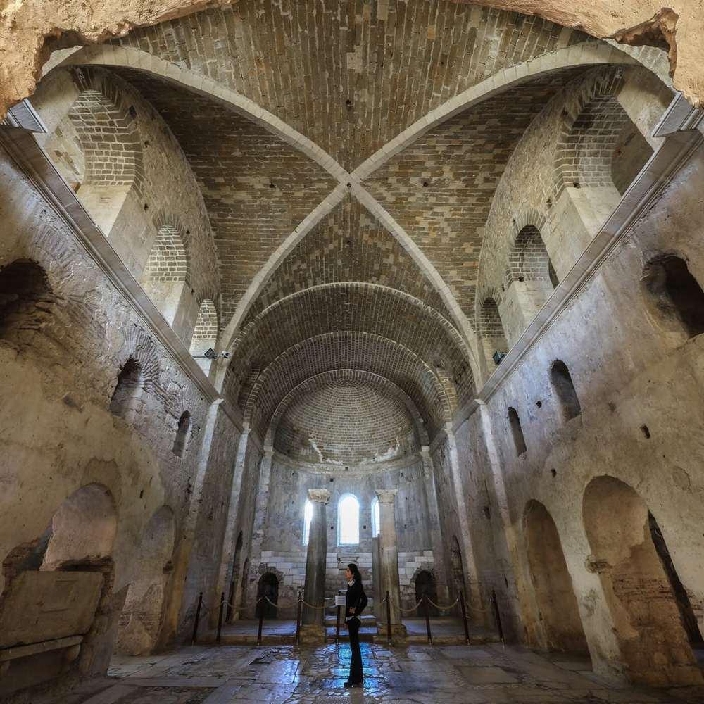 У Туреччині знайшли могилу Миколи Чудотворця