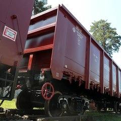 З початку року ПАТ «Укрзалізниця» збудувала власними силами понад 1400 вагонів