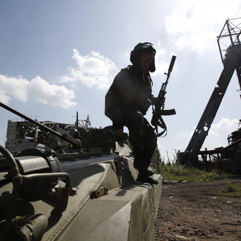 В ОБСЄ повідомили про збільшення кількості вибухів на Донеччині