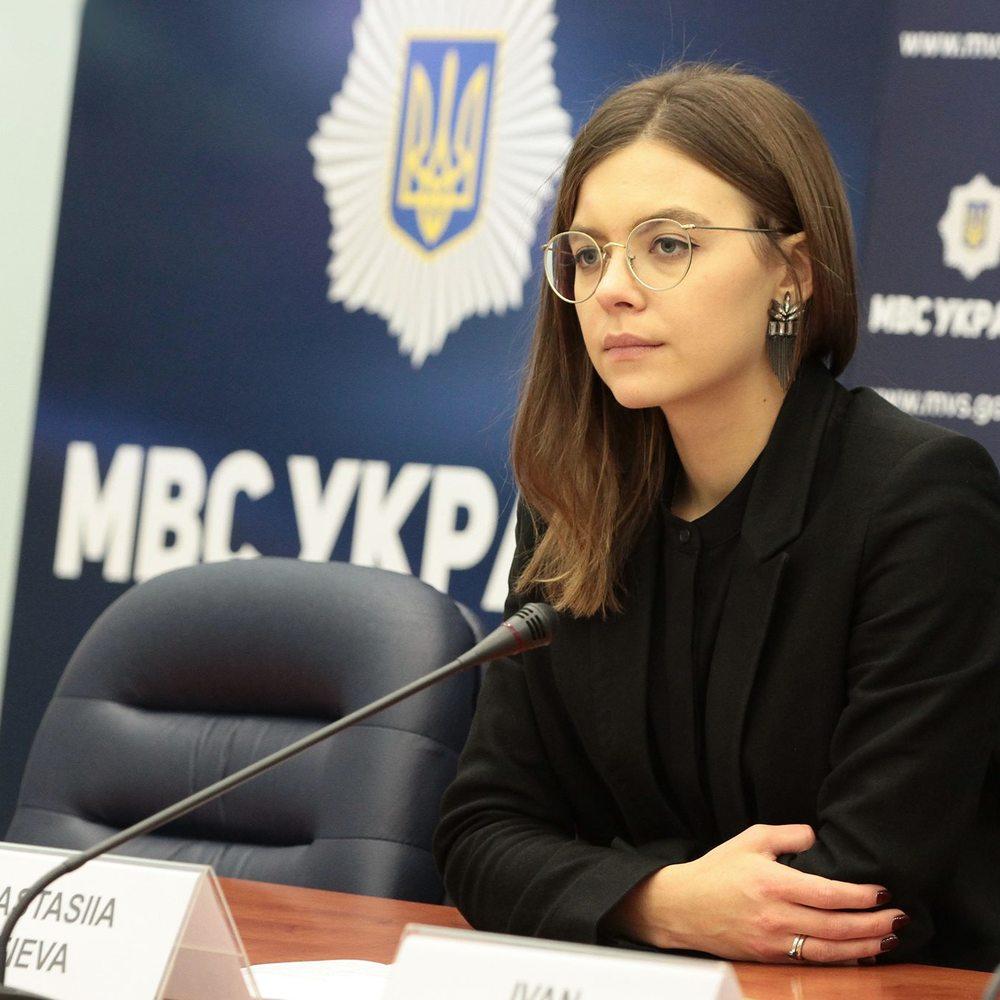 Скандальна заступниця Авакова отримала більше зарплати, ніж її начальник