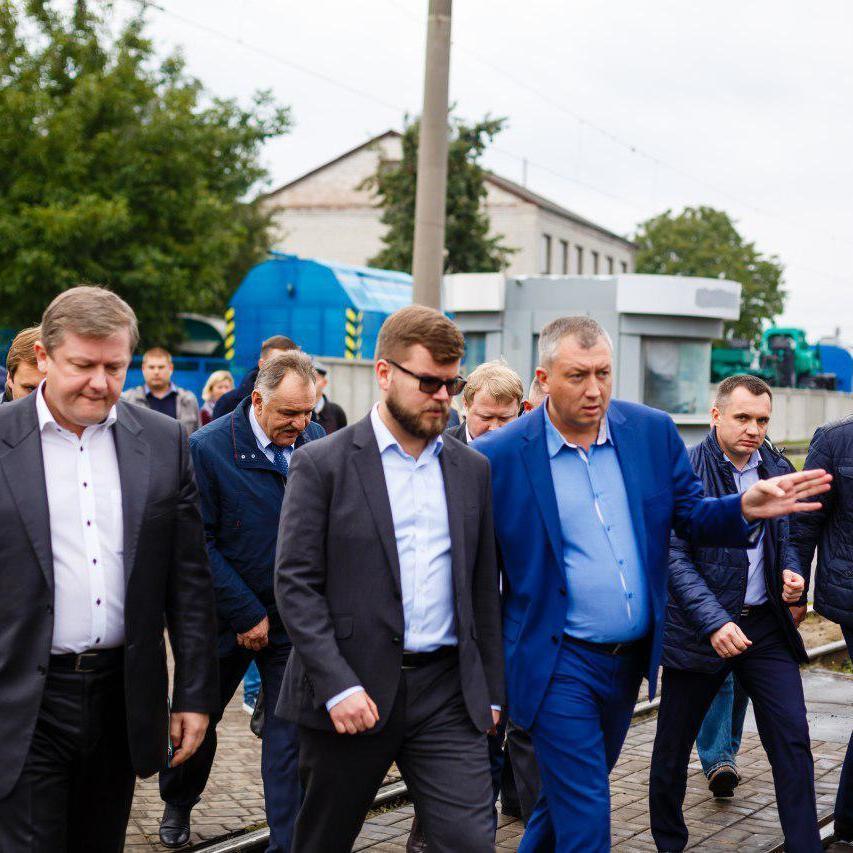 Євген Кравцов визначив першочергові заходи для подолання незадовільного стану приміських поїздів
