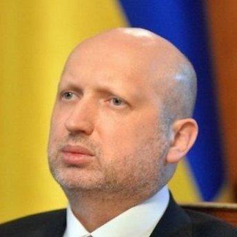 Турчинов пояснив чому питання Криму не постало в законопроекті про реінтеграцію Донбасу