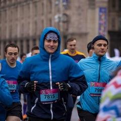 У вихідні на низці вулиць Києва обмежать рух через марафон