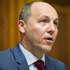 Парубій підписав закон про особливий статус ОРДЛО