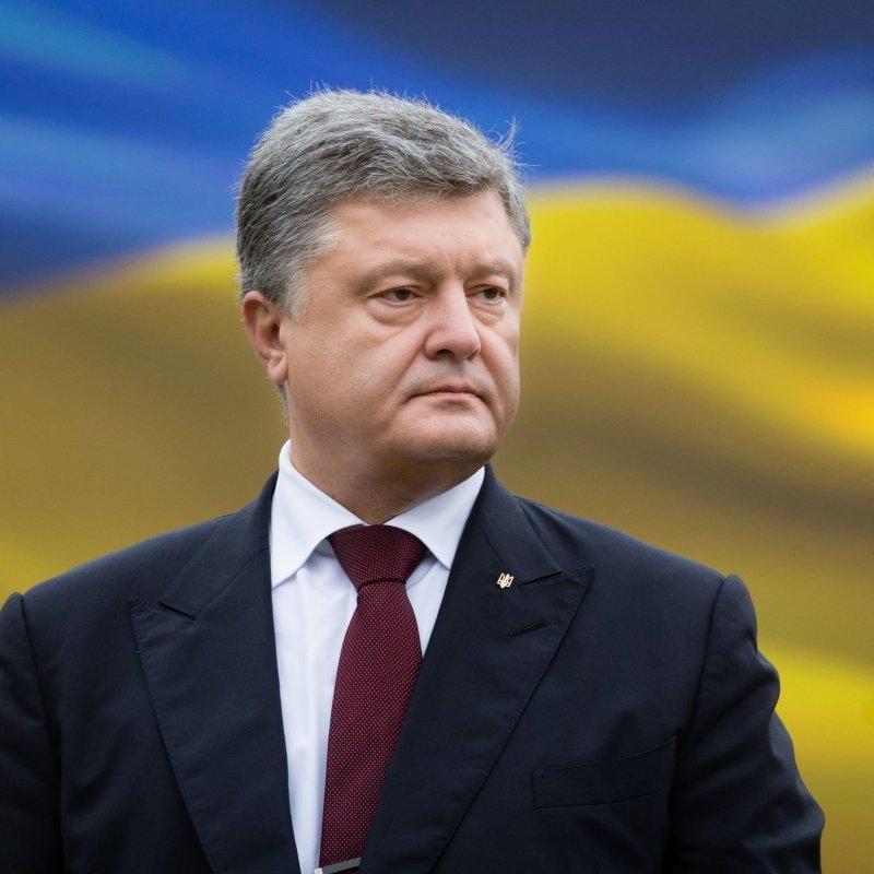 Порошенко пояснив, навіщо Україні закон про деокупацію Донбасу (відео)