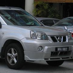 Генпрокуратура хоче купити два Nissan X-Trail за 1,6 млн гривень