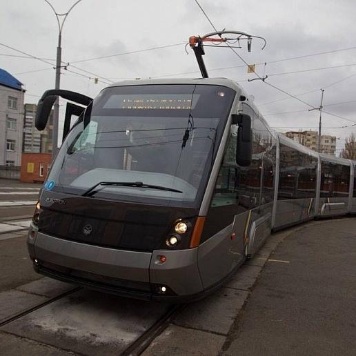 У Києві закривається станція швидкісного трамвая «Політехнічна»