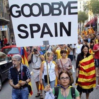 Референдум в Каталонії: стали відомі офіційні результати