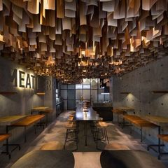 Ресторан Полтави переміг у конкурсі на найкращий дизайн (фото)