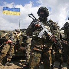 На території зони АТО отримав поранення один військовослужбовець ЗСУ, - штаб