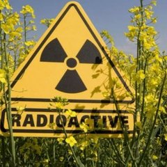 Над Україною зафіксували радіоактивну речовину