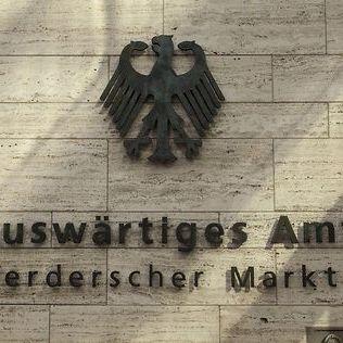 МЗС Німеччини позитивно оцінило продовження Верховною Радою особливого статусу Донбасу