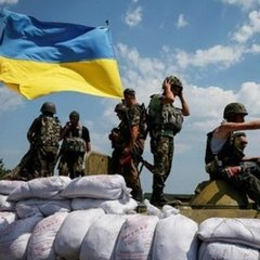 За минулу добу бойовики 9 разів порушили перемир'я, - штаб АТО