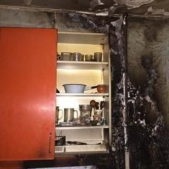 У Києві в житловому будинку прогримів вибух