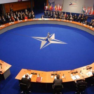 На сесії ПА НАТО Україною було підняте питання про мілітаризацію Криму