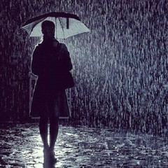 У неділю по всій Україні ітимуть дощі, - синоптики