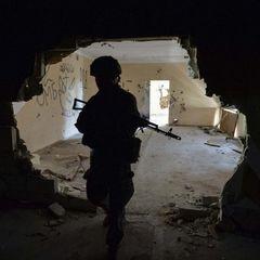 Унаслідок бойових дій на Донбасі один український воїн отримав поранення, - штаб