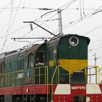 Пасажирський потяг загорівся під час руху на Миколаївщині