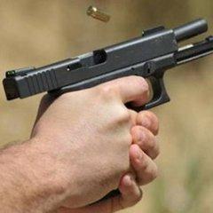 У Києві невідомий стріляв у жінку: деталі інциденту