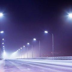 Українське місто претендує на звання першого у Європі за енергоощадливим освітленням вулиць