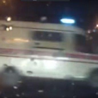 Швидка потрапила в жахливу ДТП в Одесі: опубліковане відео